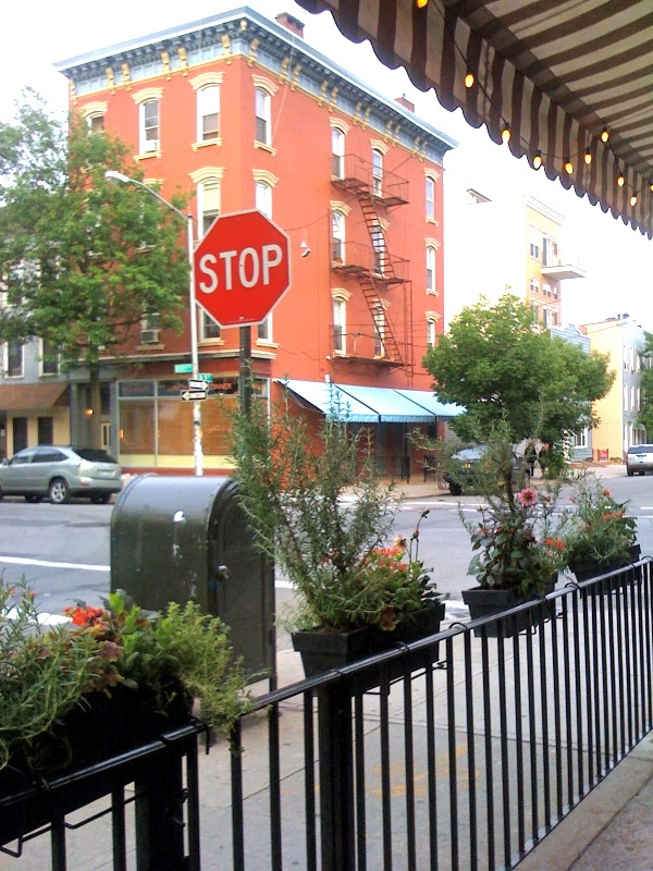 More Flower Boxes From Brooklyn Apartments Rdny Com